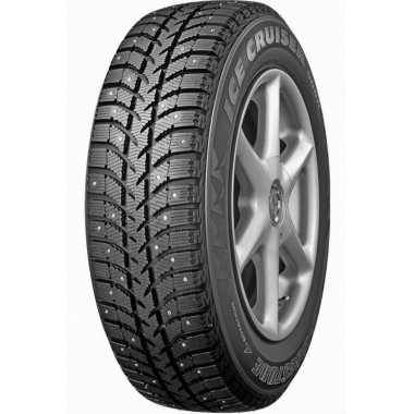 275/40R20 Ш Bridgestone Ice Cruiser 7000 XL 106T