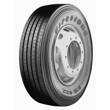 315/80R22,5 Firestone FS422 154/150M Рулевая ось