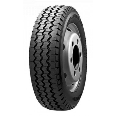 185R15C Kumho Steels Radial 856 103/102P