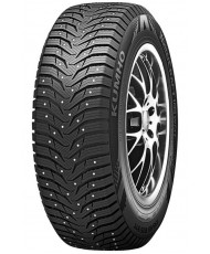 185/55R15 Ш Kumho WinterCraft Ice WI31 82T