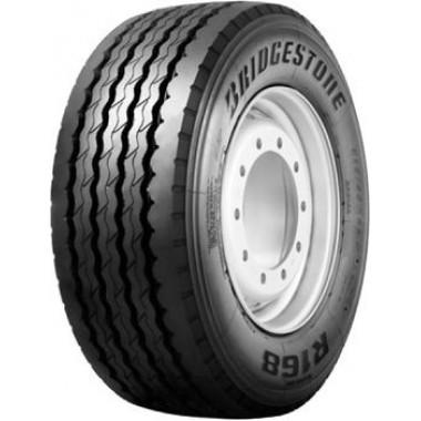 385/65R22,5 Bridgestone R168 160K Ось прицепа