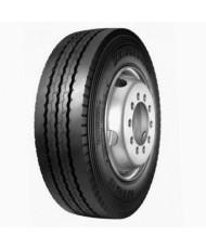 215/75R17,5 Bridgestone R168 135/133J Ось прицепа