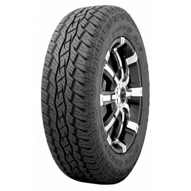 245/70R16 Toyo Open Country A/T Plus 111H